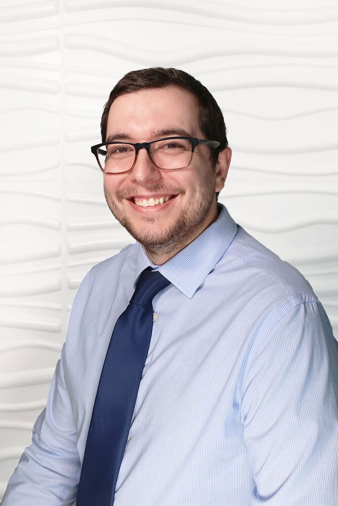 Dr. Nicholas Wallace of Normandy/Lakewood Dentistry in Jacksonville, Florida
