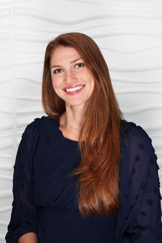 Dr. Sarah Hagerty of Normandy/Lakewood Dentistry in Jacksonville, Florida